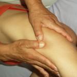 Körperarbeit für die Schulter
